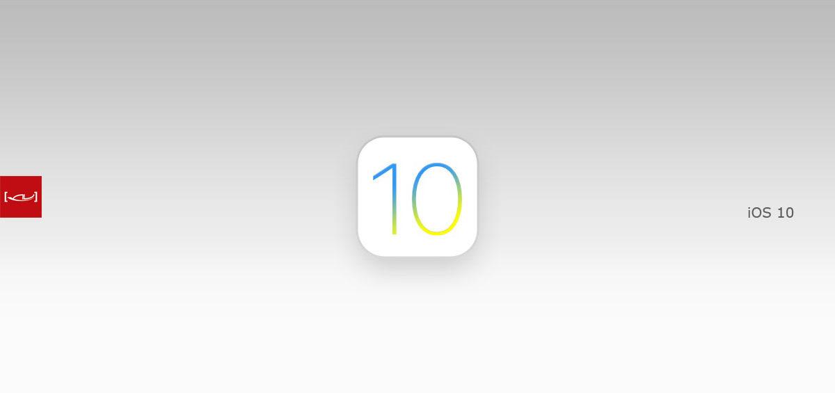 TD designBlog - iOS 10 mobile operating system