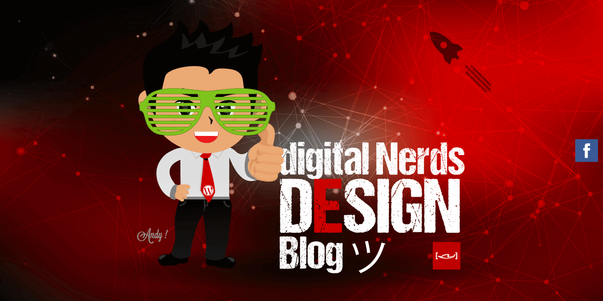 digital Nerds design Blog