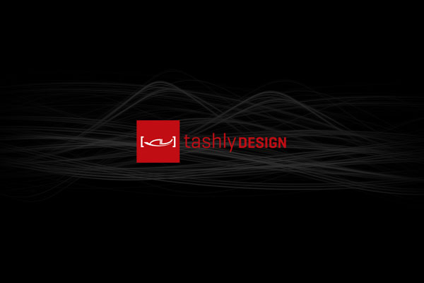 tashly design - visualise | design | create