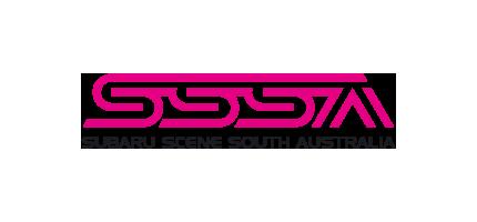 SSSA - Subaru Scene South Australia