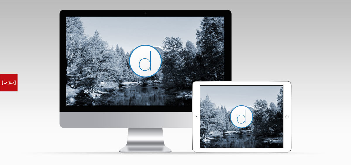TD designBlog - Duet Display App
