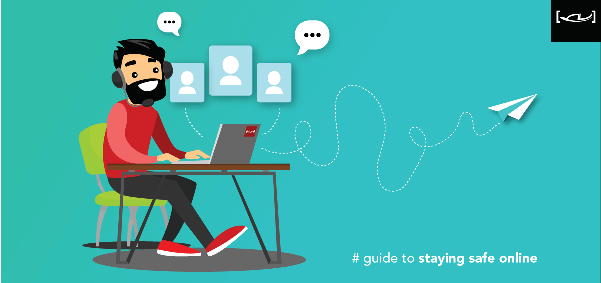Zoom Software - guide to staying safe online